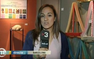 Nasevo i les olors de Barcelona