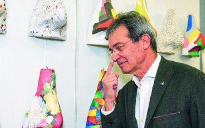 Entrevista a Ernesto Ventós